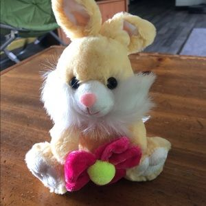 b and b toymaker bunny
